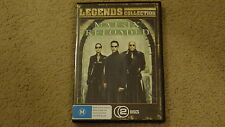 MATRIX RELOADED LEGENDS COLLECTION  *VERY GOOD CONDITION*