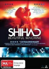 Shihad - Beautiful Machine (DVD, 2012)