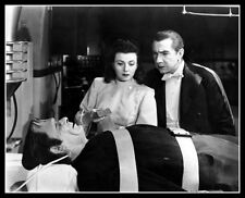 Abbott Costello Meet Frankenstein Photo 8x10 Bela Lugosi Dracula Strange 1948