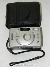 Canon Ixus Elph M1 APS Advantix Film Compact Camera M-1