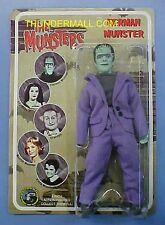 """Herman Munster 8"""" Figure Purple Suit 1/100 Variant"""