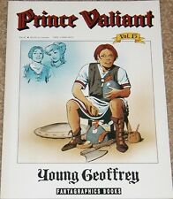 PRINCE VALIANT by Hal Foster Vol. 15