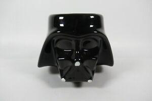 Zak! Star Wars Darth Vader 3D Helmet Mug Lucasfilm 2006 Collectable