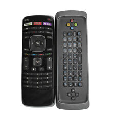 New XRT303 3D TV Remote W/ QWERTY Keyboard for Vizio E3D320VX E3DB420VX E3D470VX