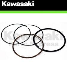 NEW 1993 - 2002 GENUINE KAWASAKI PRAIRIE / BAYOU 400 PISTON RING SET 13008-1142