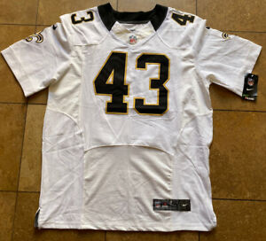 Darren Sproles New Orleans Saints Nike Football Jersey Mens 40- New With Tags