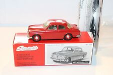 Somerville 124 Volvo Amazon Red 1:43 perfect mint in box