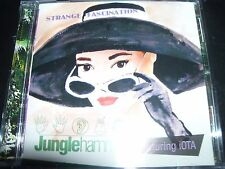 Jungle Hammer Featuring IOTA Strange Fascination Rare CD