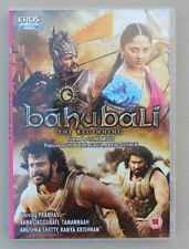 BAHUBALI 1 HINDI BOLLYWOOD MOVIE(2015) DVD HIGH QUALITY PICTURE & SOUNDS