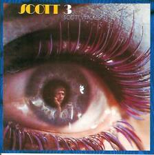 "SCOTT WALKER  "" Scott 3 ""  CD"