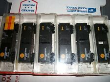 N Scale Southern Pacific Overnight 6 Pack #2