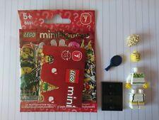 Lego Minifigures Series 7 8831 Tennis Ace