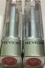 (2) Revlon Ultra HD Rouge à Lèvres, 830 HD Rose