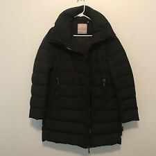Women's Moncler Quilted Down Puffer Jacket
