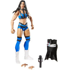 WWE Billie Kay Elite Wrestling Action Figures Toy