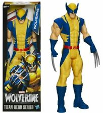Hasbro Marvel Wolverine TITAN Hero Series Figure Collection 12 Inch