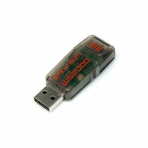 Spektrum WS2000 Wireless Simulator USB Dongle