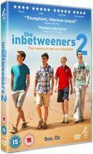 The Inbetweeners 2 Steelbook Blu-ray Region B