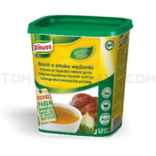 Knorr Professionals Smoked Bacon Broth Soup Bouillon 1kg 35oz