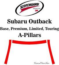 3M Scotchgard Paint Protection Film Clear Pre Cut 2020 2021 Subaru Outback