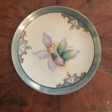 Vintage Noritake Peanut Plate Made in Japan
