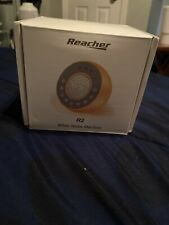 Reacher White Noise Maker