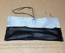 Volvo S60 S80 V70 XC70 XC90 OEM Factory Trunk Tool Casing Kit Bag Case 30666184
