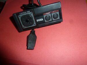 1 Official Genuine SEGA BRAND Master System Controller  3020 Model 1