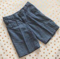 Cat & Jack Youth Boys Blue Casual Shorts - Size 12