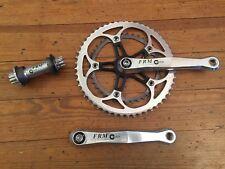 Frm CU2 Evolution Isis Doble Bicicleta de Carretera Pedalier 172.5mm 53/39 con /