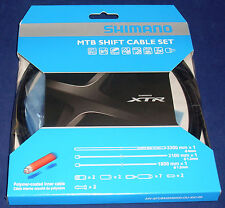 Y01V98110 Shimano XTR Shift Cable Set OT-SP41 Polymer