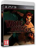 Gioco PS3 usato garantito THE WOLF AMONG US ita