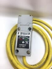 ABB 2TLA050204R1232 LineStrong3D Safety Rope Switch NOS CSQ