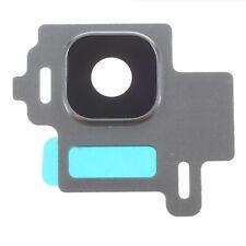 Objectif verres carré Camera Appareil photo Arrière pour Samsung GALAXY S8 G950F