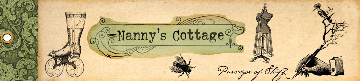 Nannys Cottage
