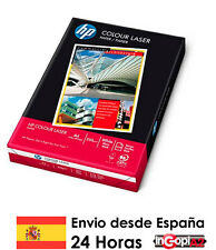 PAQ PAPEL COLOR LASER HP BLANCO A3 125H