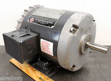 Emerson US Electrical A12P2B Motor 1725 Rpm 1/2 Hp 230/460 Volt 3Ph