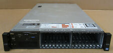 Dell PowerEdge R720 2x 6-Core E5-2667 2.9GHz 256GB Ram 16x Bays RAID 2U Server