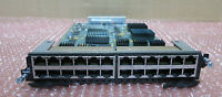 Foundry Networks FastIron FI-424C 24-Port 10/100/1000 Mbps Ethernet Module