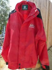 RARE VINTAGE SPEED CHANNEL JACKET BY Outer Banks (XL)