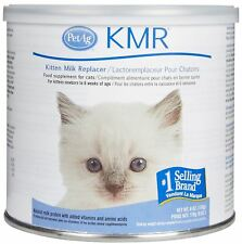 PetAg KMR Liquid Milk Replacer Powder for Kittens 170g