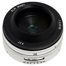 Manual Focus Lens for Sony SLR Camera