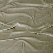 """Premium Super Soft Velour Velvet Fabric Craft Dress Material 150cm 59"""" Width"""