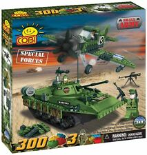COBI - Small Army Special Forces 300 Piece Block Set #NEW