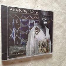 AKENDENGUE MALADALITE 66976-2 1996 WORLD MUSIC