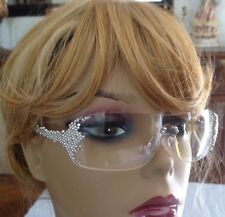 GORGEOUS! FRED LUNETTES SILVER PEARLS 125 COL.502 F2 LIGHT TINT SUNGLASSES