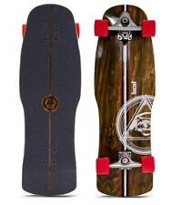 SKATEBOARD, LUCID  SURF SKATEBOARD COMPLETE 31.5 x 10,  SKATE