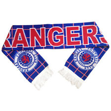 Rangers F.C. Scotland Football Scarf Ultras Soccer Schal Fan Scarves