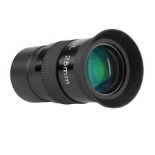 2018 New 1.25inch Plossl 25mm Fully Multicoated Eyepiece For Astronomy Telescope