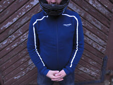 TRIUMPH JACKE SWEATSHIRT SPEED TRIPLE (int) SPEEDMASTER BONNEVILLE THRUXTON